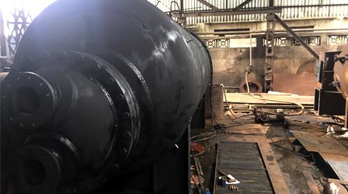 Steam Generator manufacturing company in Surat, India